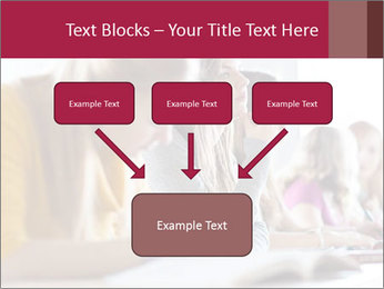 College student PowerPoint Templates - Slide 70