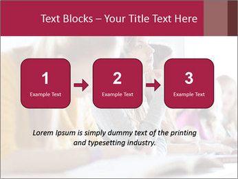 College student PowerPoint Templates - Slide 71