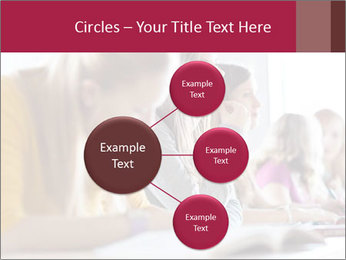 College student PowerPoint Templates - Slide 79