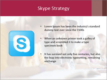 College student PowerPoint Templates - Slide 8