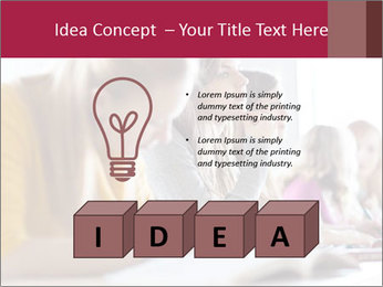 College student PowerPoint Templates - Slide 80
