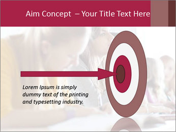 College student PowerPoint Templates - Slide 83