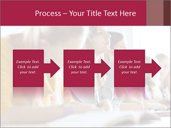 College student PowerPoint Templates - Slide 88