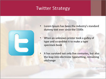 College student PowerPoint Templates - Slide 9