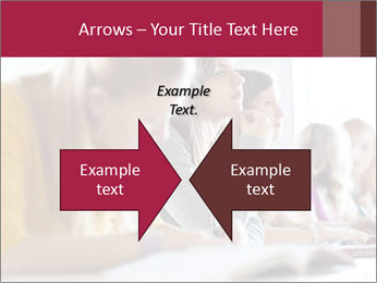 College student PowerPoint Templates - Slide 90