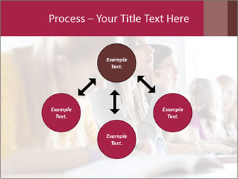 College student PowerPoint Templates - Slide 91