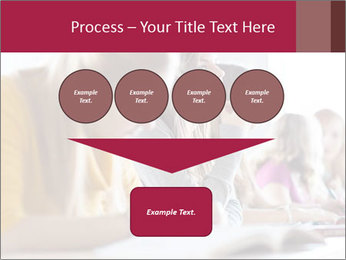 College student PowerPoint Templates - Slide 93