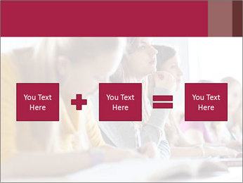 College student PowerPoint Templates - Slide 95