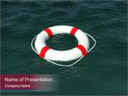 Lifebuoy PowerPoint Templates