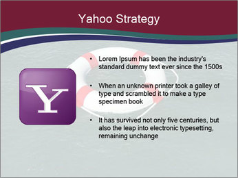 Lifebuoy PowerPoint Template - Slide 11
