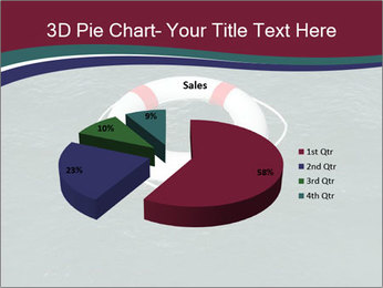 Lifebuoy PowerPoint Template - Slide 35