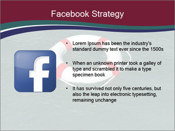 Lifebuoy PowerPoint Template - Slide 6