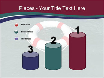 Lifebuoy PowerPoint Template - Slide 65