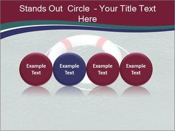 Lifebuoy PowerPoint Template - Slide 76