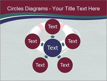 Lifebuoy PowerPoint Template - Slide 78