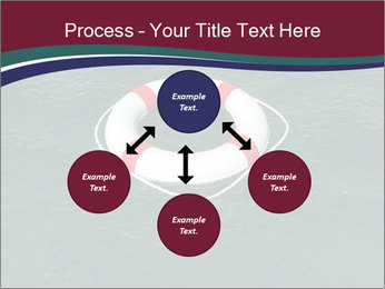 Lifebuoy PowerPoint Template - Slide 91