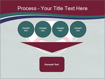 Lifebuoy PowerPoint Template - Slide 93