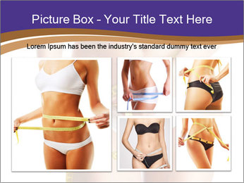 Woman PowerPoint Template - Slide 19