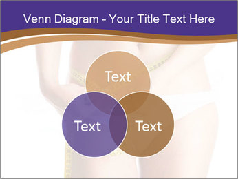Woman PowerPoint Template - Slide 33