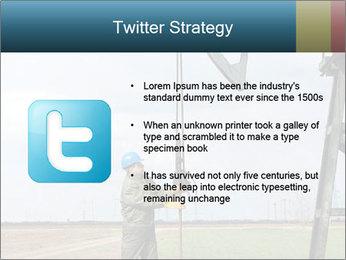 0000087171 PowerPoint Template - Slide 9