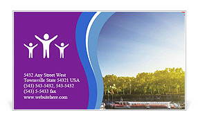 0000087175 Business Card Template