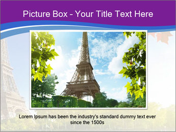 Eiffel Tower PowerPoint Templates - Slide 16