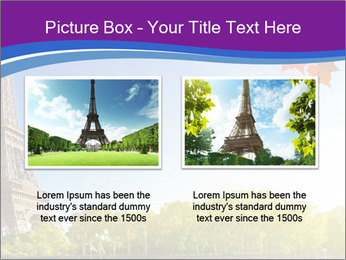 Eiffel Tower PowerPoint Templates - Slide 18