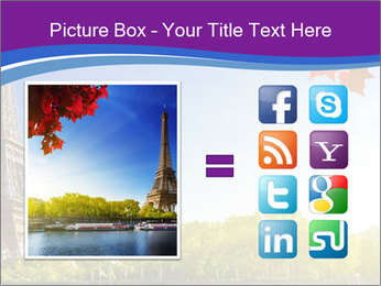 Eiffel Tower PowerPoint Templates - Slide 21