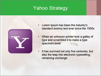 Burning PowerPoint Templates - Slide 11