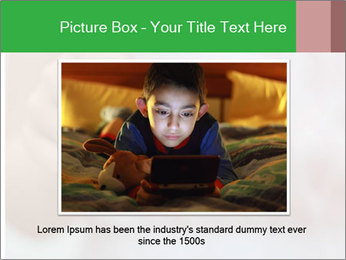 Burning PowerPoint Templates - Slide 16