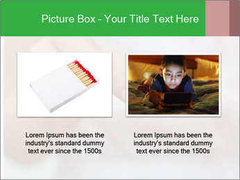 Burning PowerPoint Templates - Slide 18