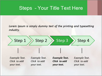 Burning PowerPoint Templates - Slide 4