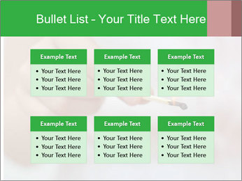 Burning PowerPoint Templates - Slide 56