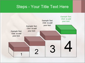 Burning PowerPoint Templates - Slide 64
