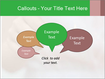Burning PowerPoint Templates - Slide 73