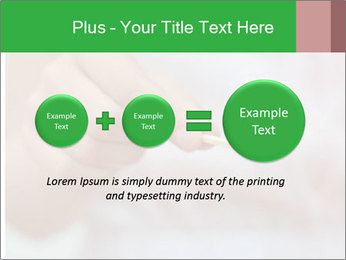 Burning PowerPoint Templates - Slide 75