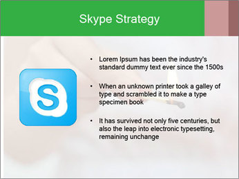 Burning PowerPoint Templates - Slide 8