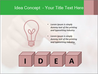 Burning PowerPoint Templates - Slide 80