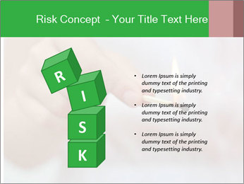 Burning PowerPoint Templates - Slide 81
