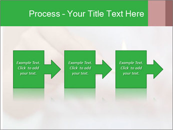 Burning PowerPoint Templates - Slide 88