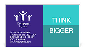 0000087178 Business Card Template