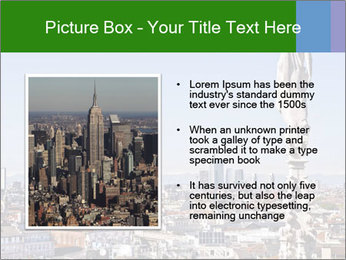 Milan panoramic skyline PowerPoint Template - Slide 13