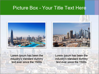 Milan panoramic skyline PowerPoint Template - Slide 18