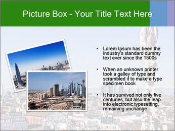 Milan panoramic skyline PowerPoint Template - Slide 20
