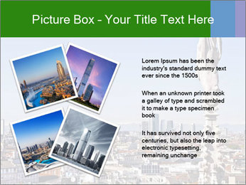 Milan panoramic skyline PowerPoint Template - Slide 23