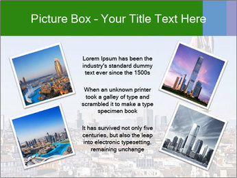 Milan panoramic skyline PowerPoint Template - Slide 24