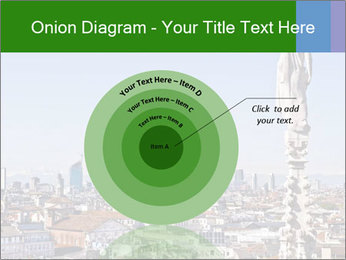 Milan panoramic skyline PowerPoint Template - Slide 61