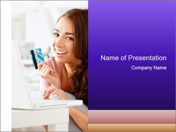 0000087180 PowerPoint Template - Slide 1