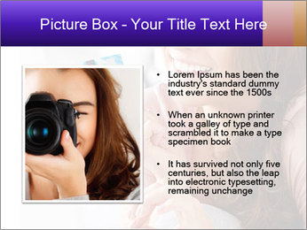 Young teenager PowerPoint Template - Slide 13