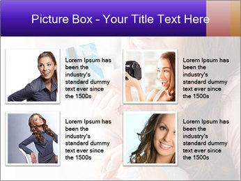 0000087180 PowerPoint Template - Slide 14